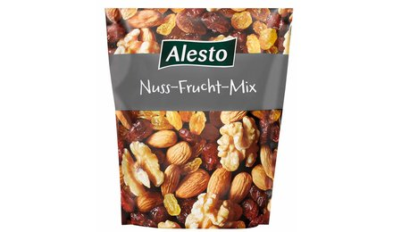 ALESTO Fruitnoten mix