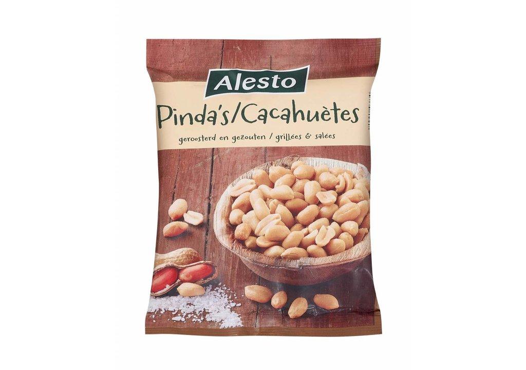 ALESTO Pinda's