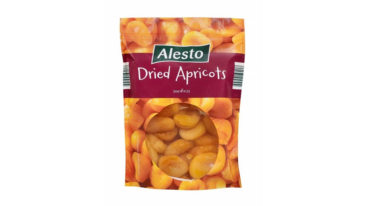 ALESTO Gedroogde abrikozen