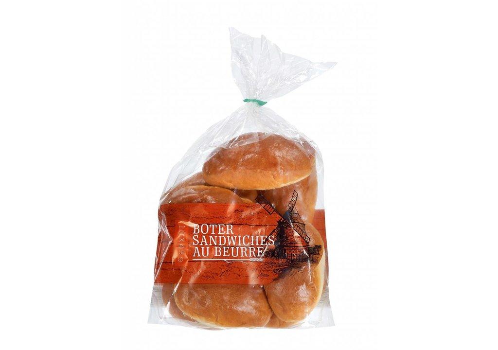 Botersandwiches