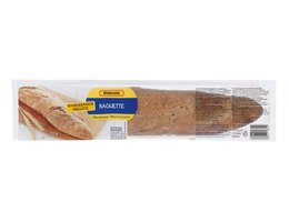 RIVERCOTE Rustiek stokbrood meergranen