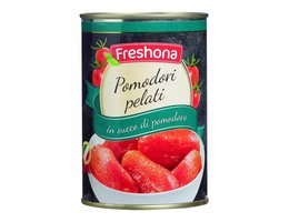 FRESHONA Gepelde tomaten