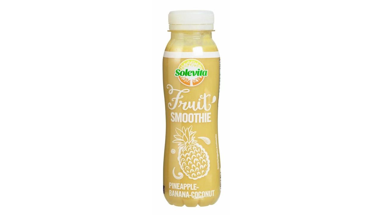 SOLEVITA Smoothie ananas - banaan - kokos