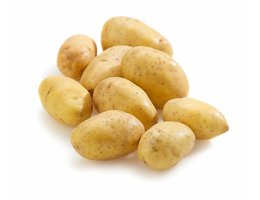 Nicola aardappelen Primeur