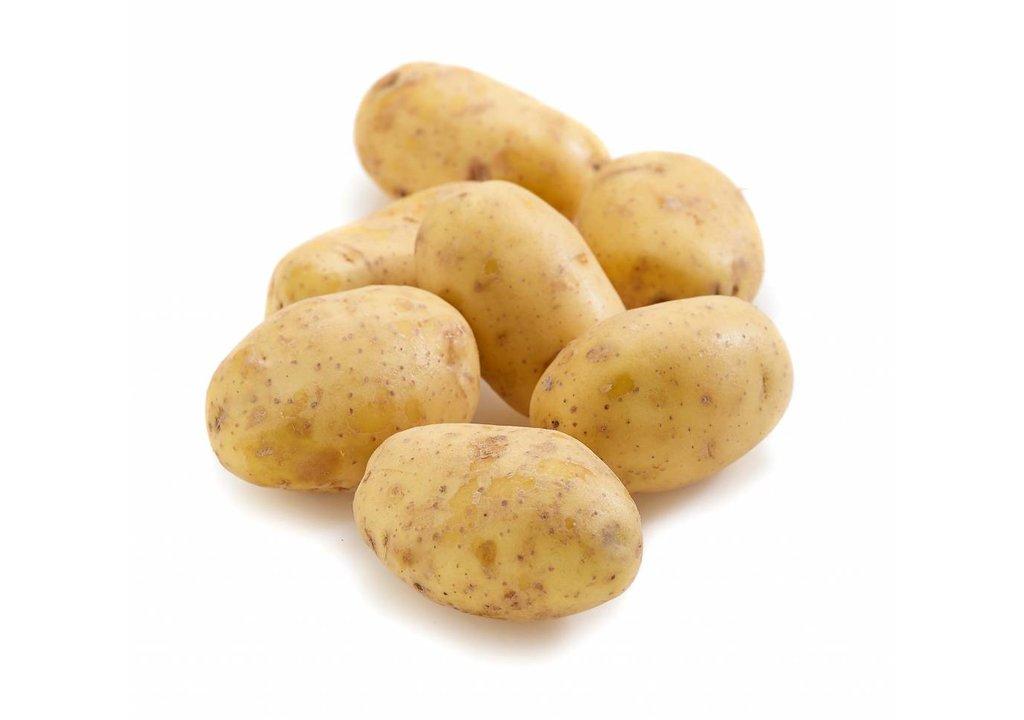 BIO aardappel Primeur