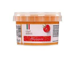 CHEF SELECT Verse pastasaus tomaat mascarpone