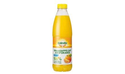 SOLEVITA Sinaasappelsap