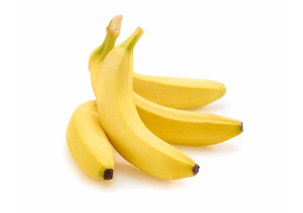 Bananen per stuk