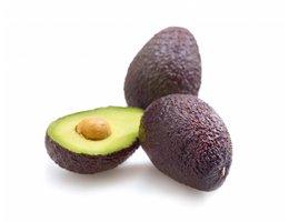Avocado gerijpt