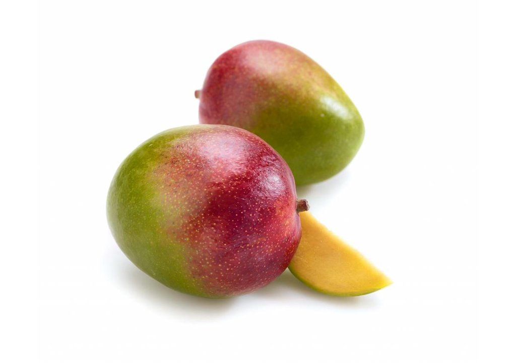 Mango gerijpt