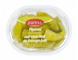 BARESA Groene pepers