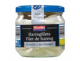 OCEAN SEA MSC Haringfilets