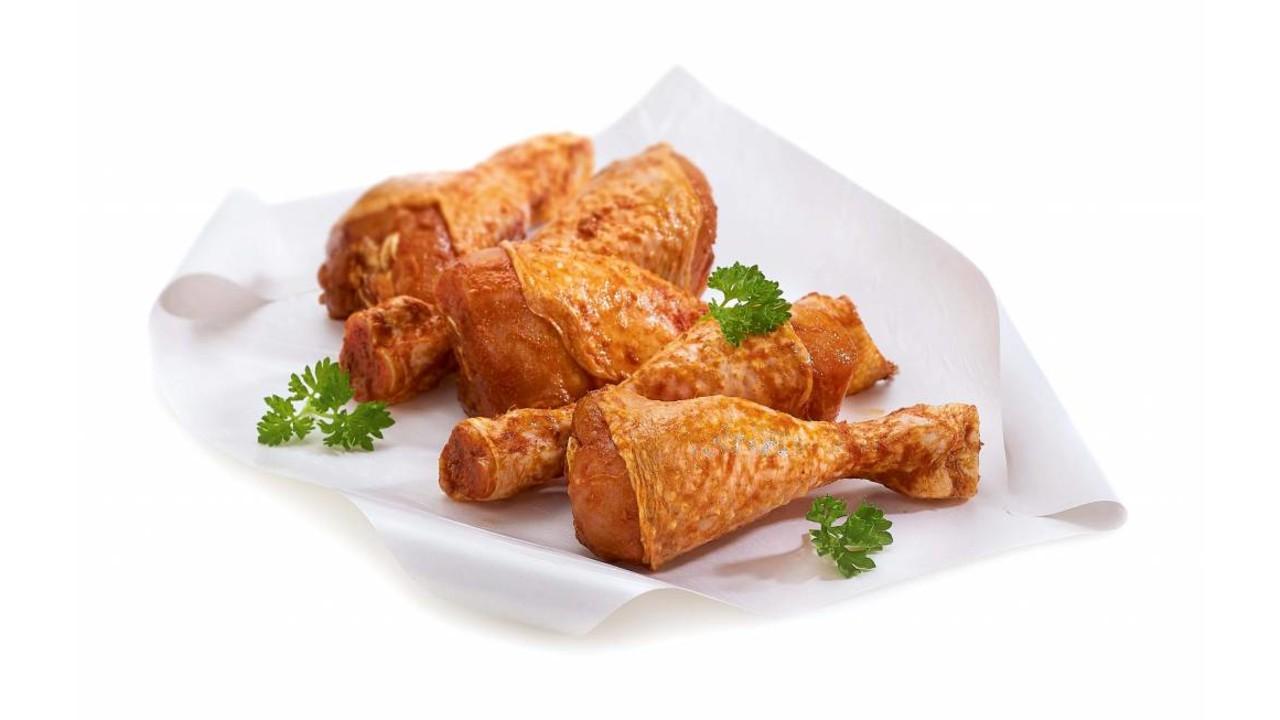 BBQ kippenbouten provençaals