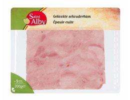 SAINT ALBY Schouderham