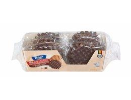 BELGIX Krokante galetten met chocolade