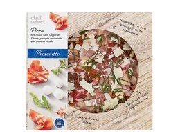 CHEF SELECT Verse pizza Prosciuito di Parma