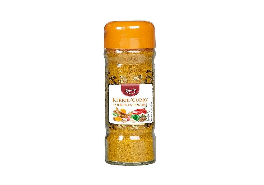 KANIA Currypoeder