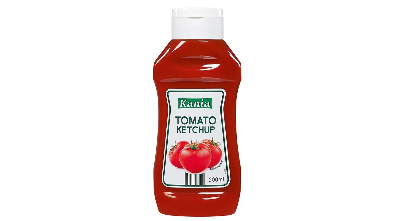 KANIA Tomatenketchup