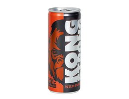 Kong Strong Energydrink classic