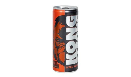 Kong Strong Energy drink classic