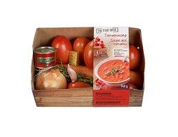 Verspakket Tomatensoep
