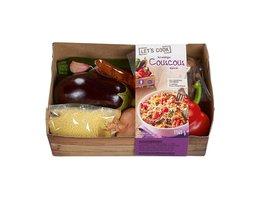 Verspakket Couscous