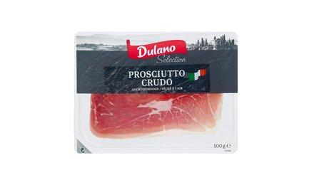 DULANO SELECTION Italiaanse ham