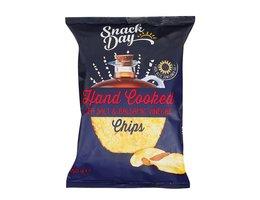 Chips sea salt & balsamic
