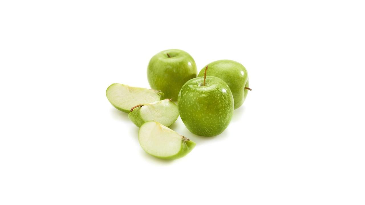 Granny Smith appelen (verpakt per 6)