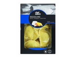 CHEF SELECT Mezzelune ricotta - champignon - truffel