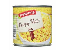 FRESHONA Zoete maïs
