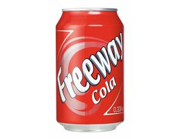 Freeway Freeway cola