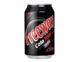 Freeway Freeway cola zero