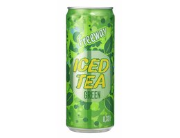 Freeway Ice Tea green