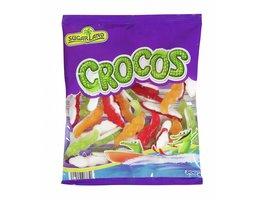 Sugerland Snoepgoed crocos