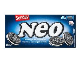 SONDEY NEO koekjes