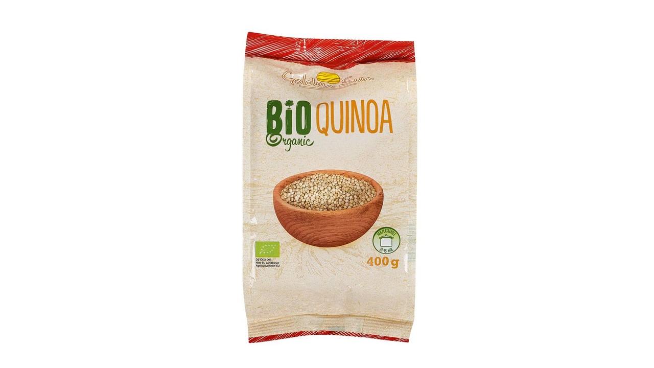GOLDEN SUN BIO Quinoa