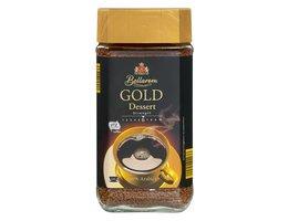 BELLAROM Oploskoffie gold UTZ