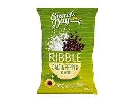 SNACK DAY Chips ribble salt & pepper