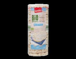 SONDEY BIO rijstwafels met zout