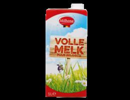 MILBONA Volle melk (brik)
