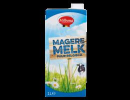 MILBONA Magere melk (brik)