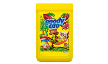 Goody cao Cacaopoeder