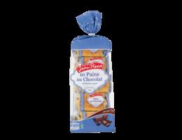 MAÎTRE JEAN-PIERRE Chocoladebroodjes