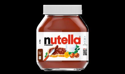 Ferrero Nutella - SIMPL