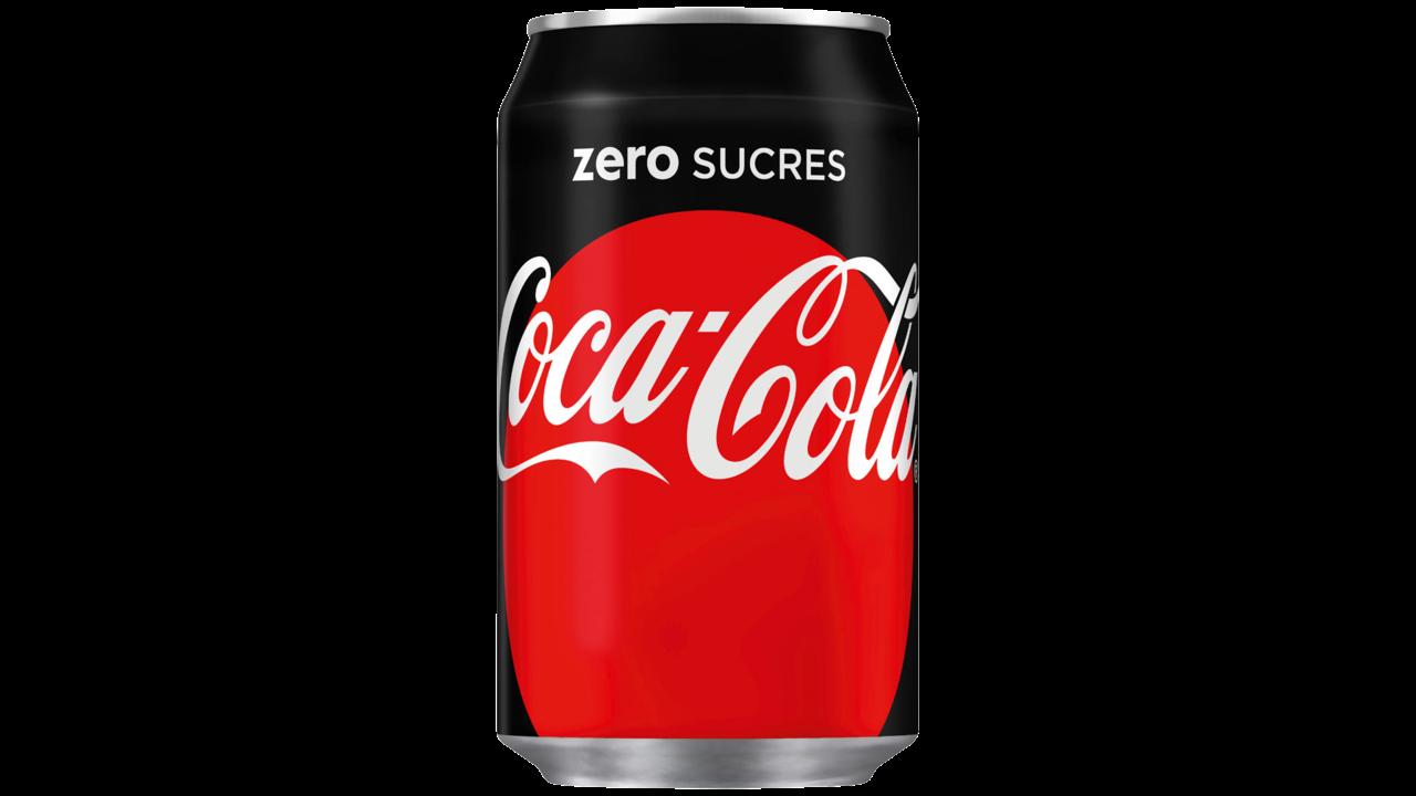 Coca-cola Coca-Cola zero
