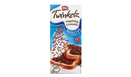 Mister Choc Hagelslag (melk)