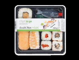 CHEF SELECT Sushi box (Nishi)