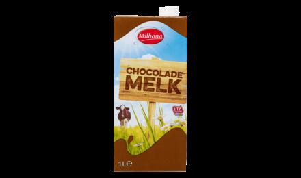 MILBONA Chocolademelk (brik)