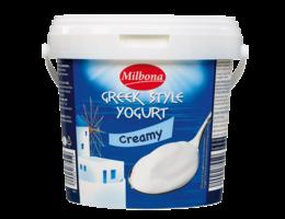 MILBONA Griekse Yoghurt (grote pot)
